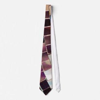 Disco Ball Neck Tie
