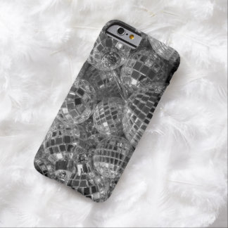 Disco Ball Ornaments Barely There iPhone 6 Case