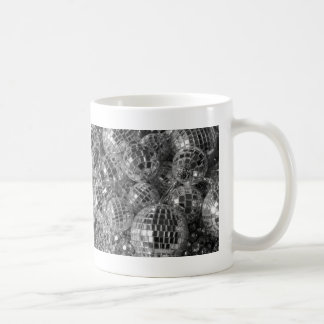 Disco Ball Ornaments Coffee Mug