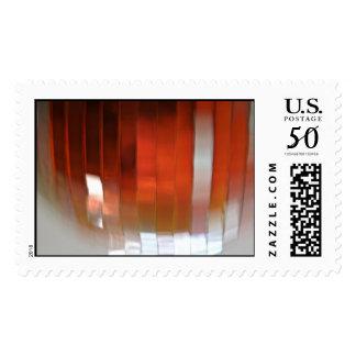 Disco Ball Postage Stamp 2