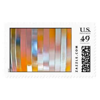Disco Ball Postage Stamp 4