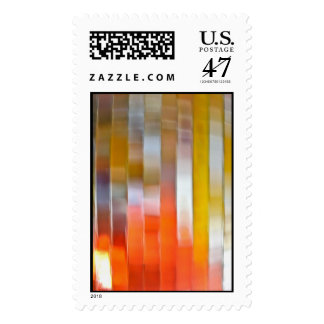 Disco Ball Postage Stamp 5