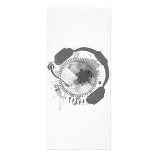 Disco_Ball Rack Card