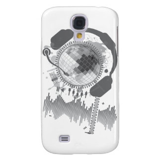 Disco_Ball Samsung S4 Case