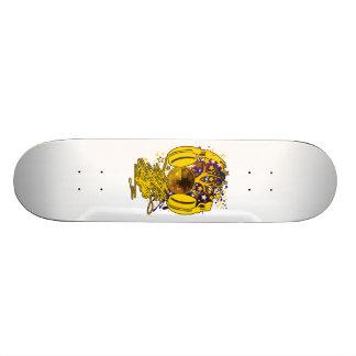 Disco_Ball Skateboard