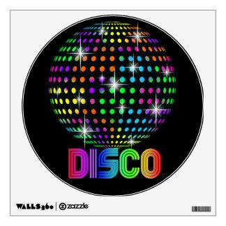 Disco Ball - SRF Wall Sticker