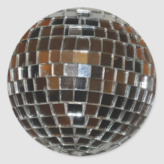 Disco Ball - Stickers