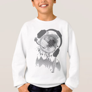 Disco_Ball Sweatshirt