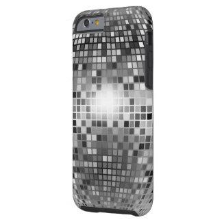 DISCO BALL TOUGH iPhone 6 CASE