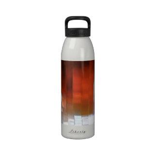 Disco Ball Water Bottle 2