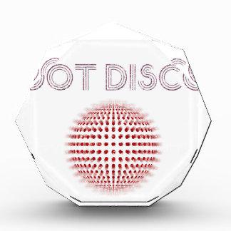 Disco Balls Sparkles! Award