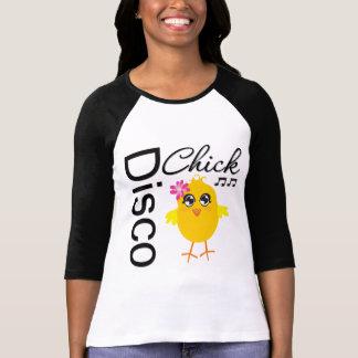 Disco Chick T-Shirt