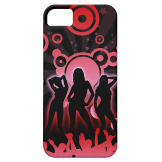 Disco Dance iPhone 5 Cover