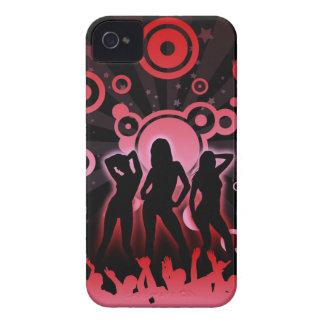 Disco Dance Case-Mate iPhone 4 Case