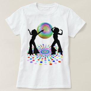 cd8063847 70s Disco T-Shirts - T-Shirt Design & Printing | Zazzle