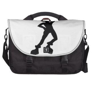 """""""Disco Dancer"""" Commuter Bags"""