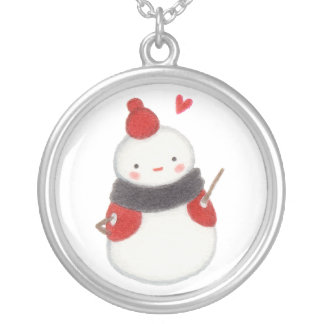 Disco Dancing Snowbaby Jewelry