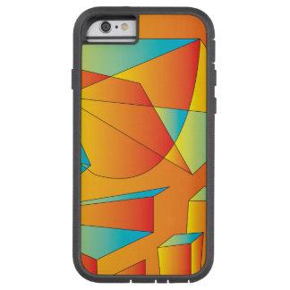 Disco Dancing Sunrise iPhone 6 Case