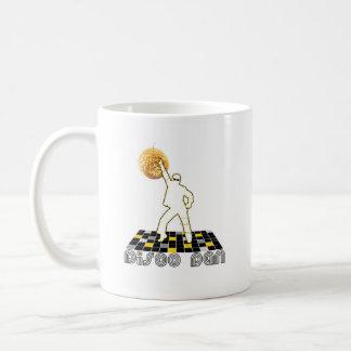 Disco Dan's Fever! Coffee Mug