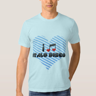 Disco de Italo Playera