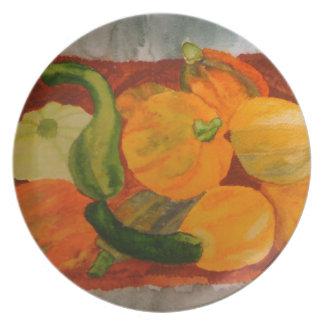 disco del veggie platos