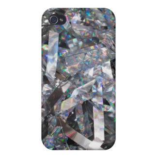Disco Disco Disco Disco iPhone 4 Case