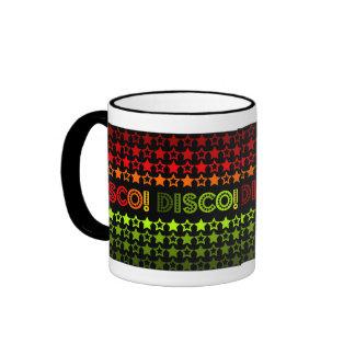 Disco! Disco! Mug