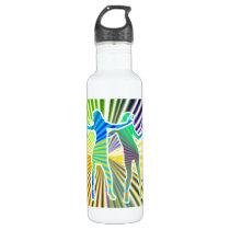 Disco Divas Water Bottle