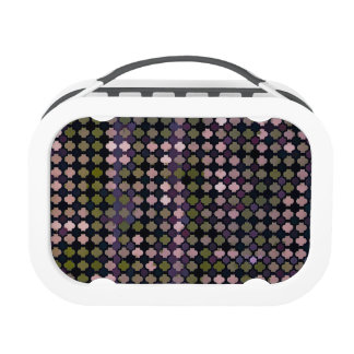Disco Dots Yubo Lunch Boxes