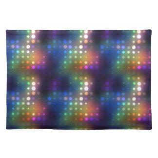 Disco Dots Placemats