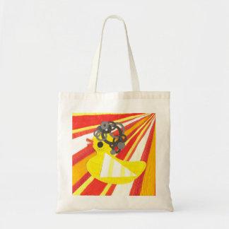 Disco Ducky Bag