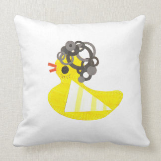 Disco Ducky Cushion Pillows