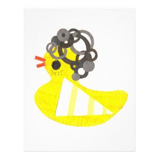 Disco Ducky Flyer