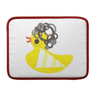 Disco Ducky Macbook Air Cover MacBook Air Sleeve