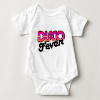Disco Fever Baby Bodysuit