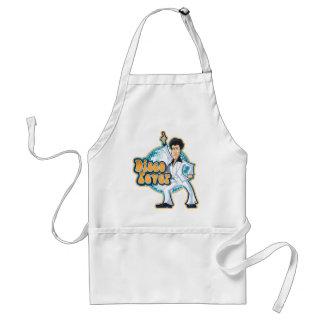 Disco Fever Chef s Apron