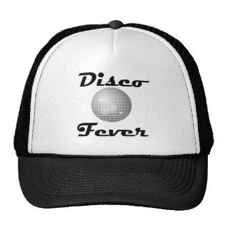 Disco Fever Disco Ball Hats