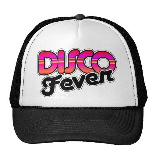 Disco Fever Hats