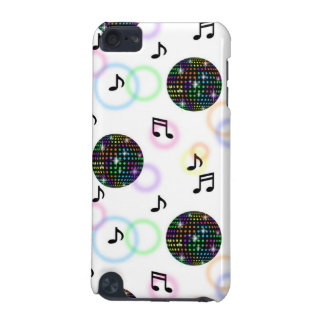 Disco Fever iPod Touch Case