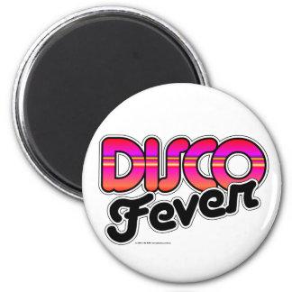 Disco Fever Magnet