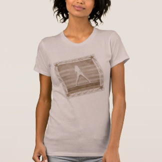 disco girl retro shirts
