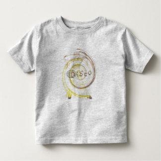Disco Lady Toddler T-shirt