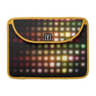 disco light macbook sleeve sleeves for MacBooks