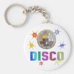 Disco Llavero