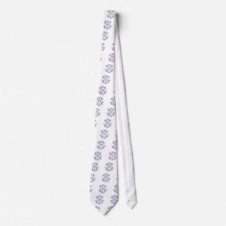 Disco Makes Life Sparkle Neck Tie