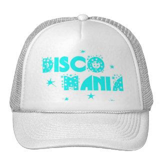Disco Mania Trucker Hat