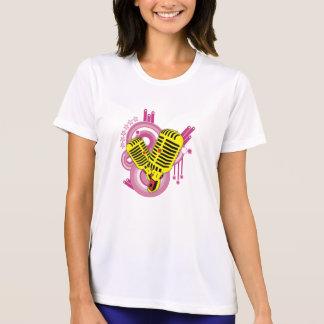 disco mania t-shirt