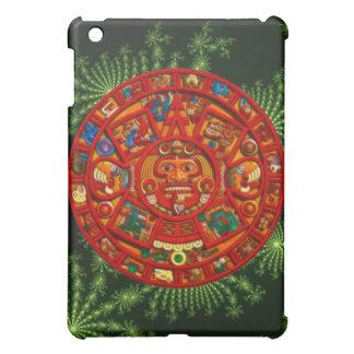 Disco maya de Sun y caso antiguo del iPad de Méxic