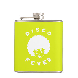 DISCO MUSIC FEVER FLASK