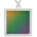 Disco Custom Necklace